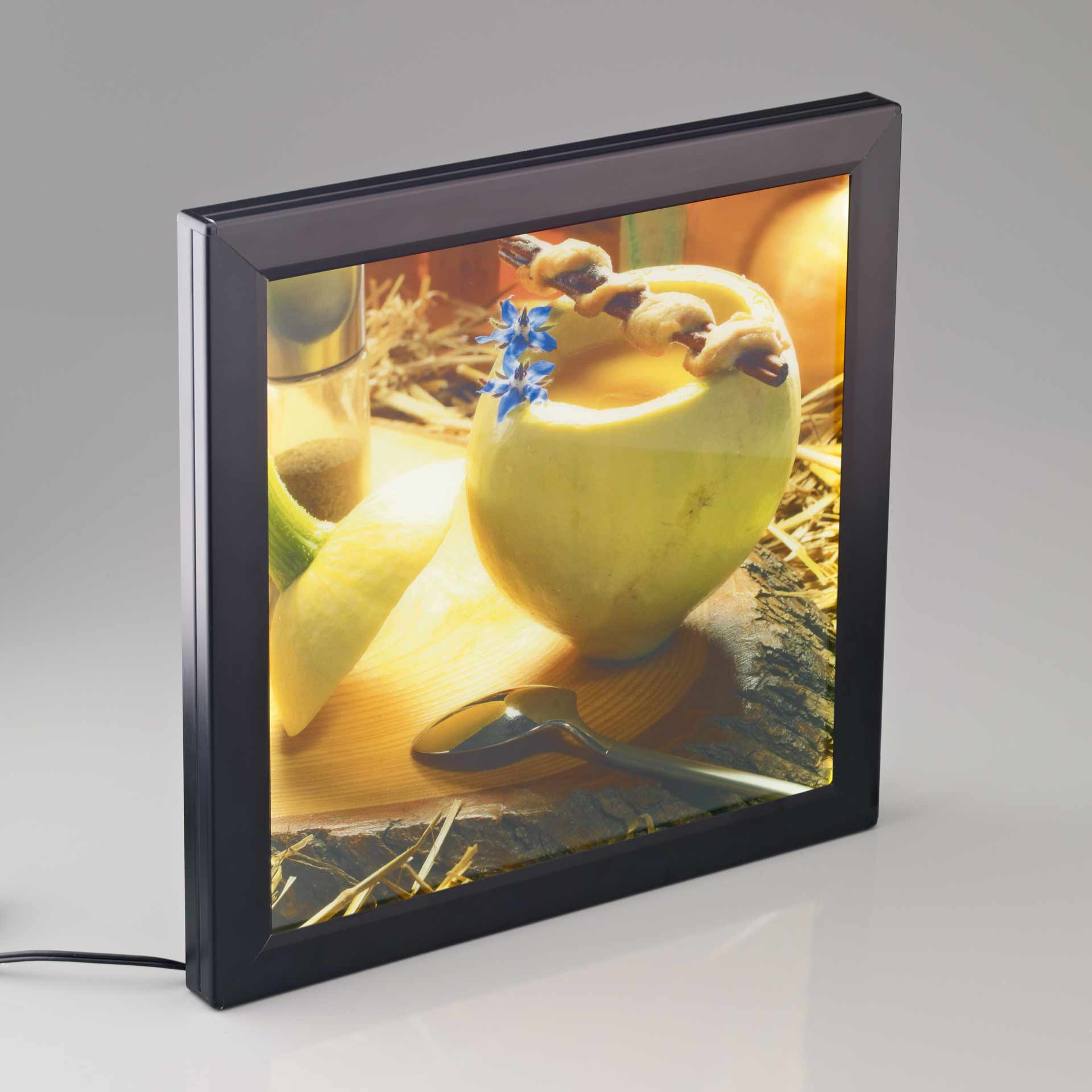 LED Light Box 20 mm
