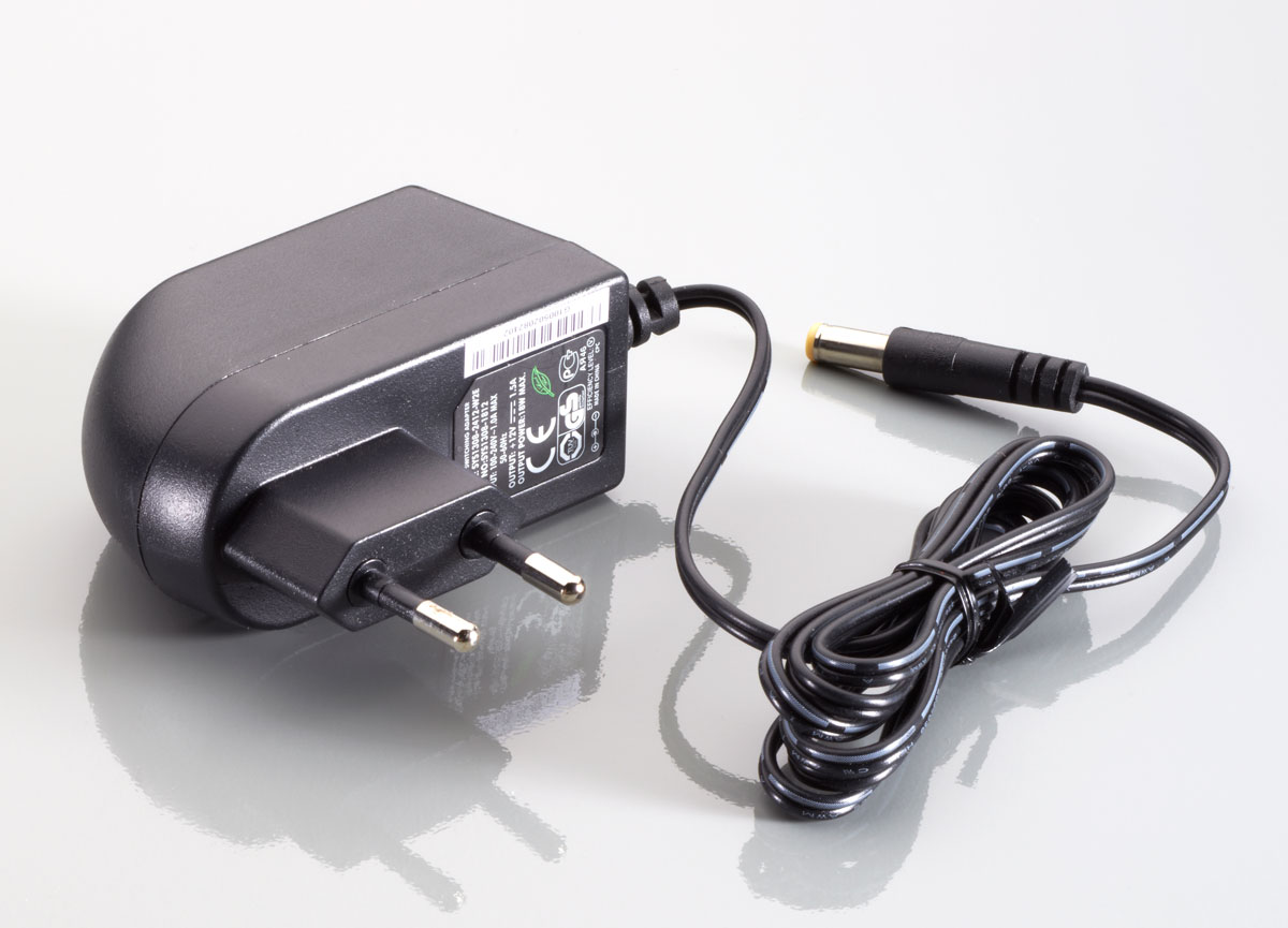 Switching power supply / plug - in power supply, 12 Volt